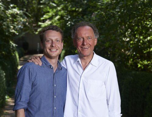 Alois Lageder: il futuro del vino