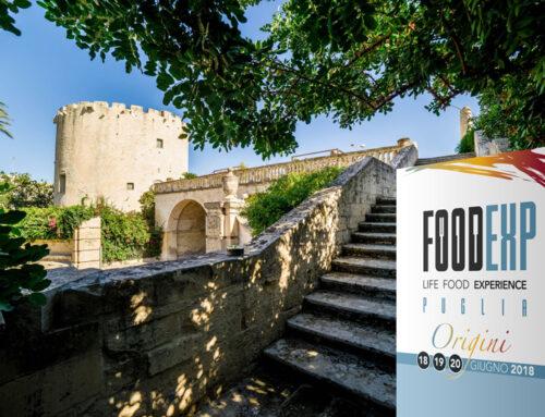 FoodExp – La grande cucina pugliese a convegno