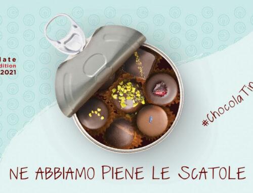 Eurochocolate: Perugia torna capitale del cioccolato